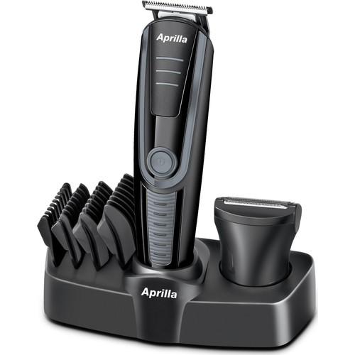 Aprilla AHC-5018 2 In 1 Standlı Şarjlı Erkek Bakım Seti Tıraş Makinesi Fiyatı