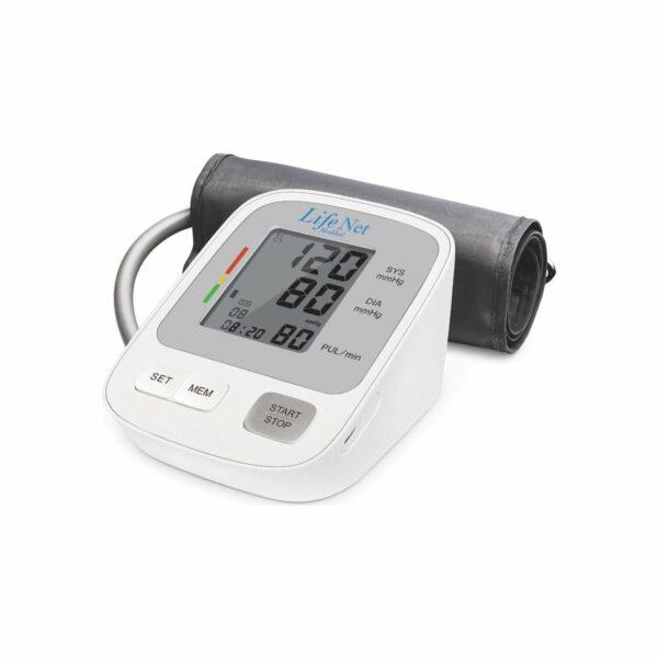 Life Net Medikal Kol Tipi Dijital Tansiyon Ölcer WBP108 Fiyatı