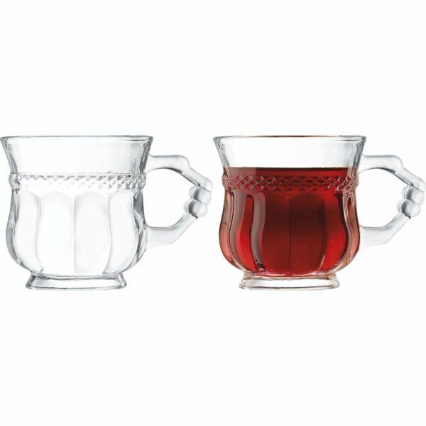 Madame Coco Jeanina 4'lü Çay Fincanı Fiyatı