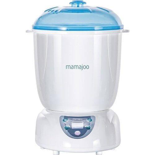 Mamajoo 5 İşlevli Kurutmalı Dijital Buhar Sterilizörü & Mama Isıtıcısı Fiyatı