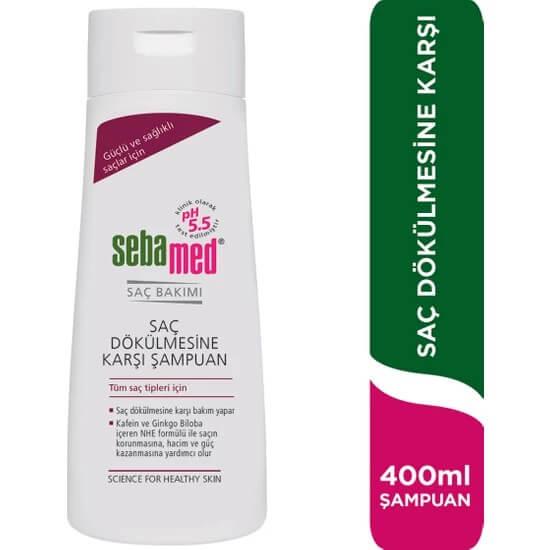 Sebamed Saç Dökülmesine Karşı Şampuan 400 ml Fiyatı