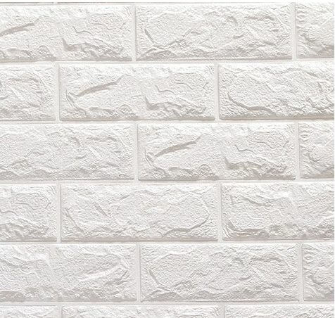 Bellagente Freewall Kendinden Yapışkanlı Esnek Yastık Duvar Paneli Beyaz 70X77 Cm 8,5 Mm Fiyatı