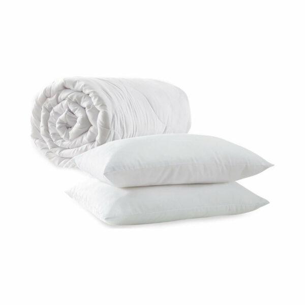 Cozy Home Çift Kişilik Yastık & Yorgan Seti Fiyatı