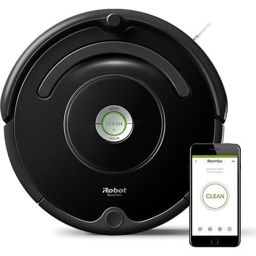iRobot Roomba 671 Wi-Fi'lı Robot Süpürge (1) Fiyatı