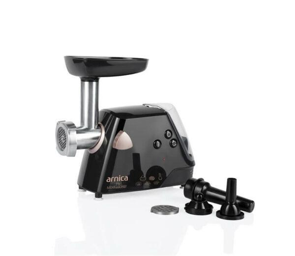 Arnica Meatchef Et Kıyma Makinesi GH21220 Siyah (1) Fiyatı