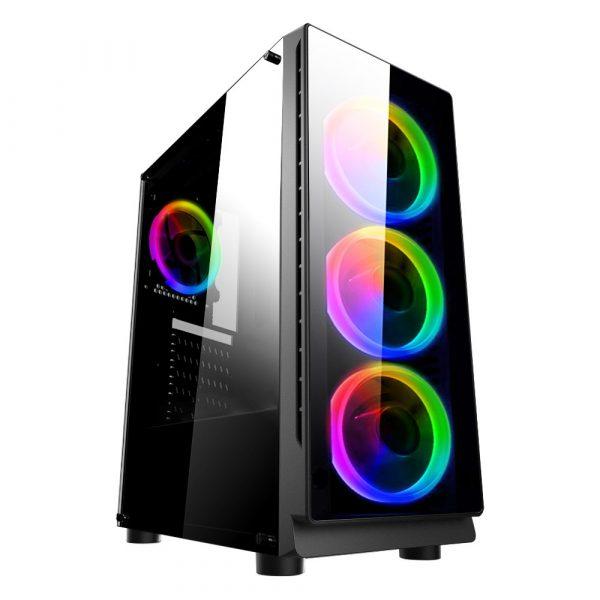 Turbox ATM9919346 Intel i5 3470 8GB 240GB SSD 2GB GT1030 Freedos Oyun Bilgisayarı (1) Fiyatı
