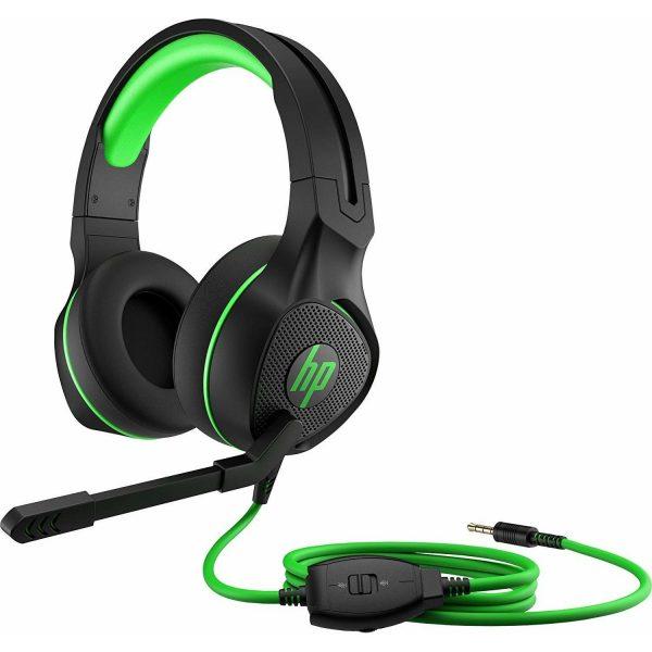HP 4BX31AA Pavilion 400 Gaming Oyuncu Kulak Üstü Kulaklık (1) Fiyatı