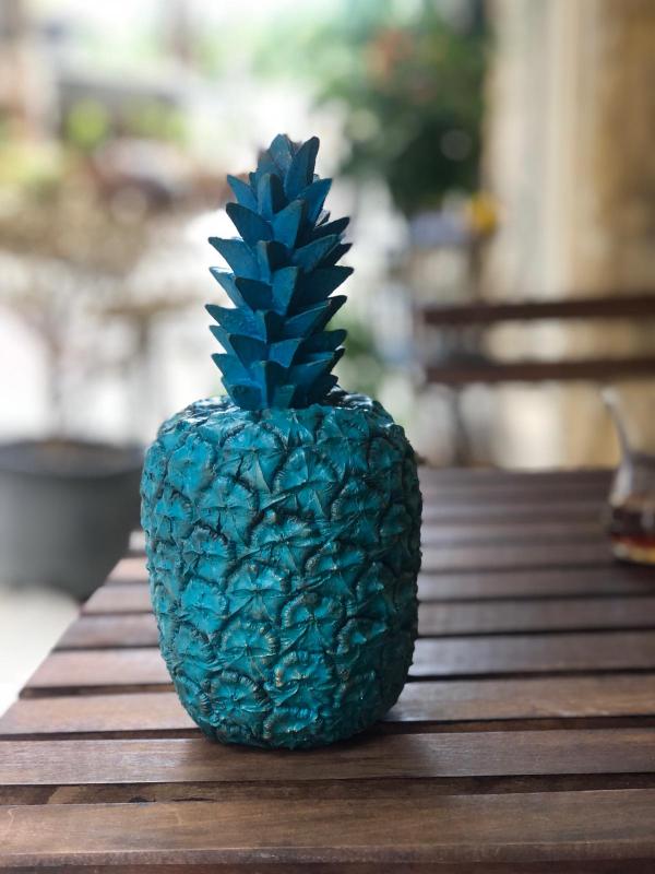 Pk Dekoratif Büyük Ananas Fiyatı